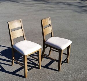 Set of 2 Viewpoint Chairs $250 obo