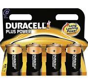 AKKU batterie D