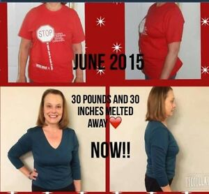 """Lose 12lbs or 12"""" or any combination thereof, in only 24 days. St. John's Newfoundland image 8"""
