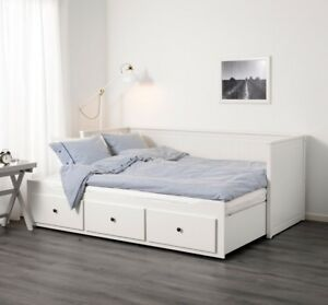 IKEA Hemnes 3 Drawer Daybed $350