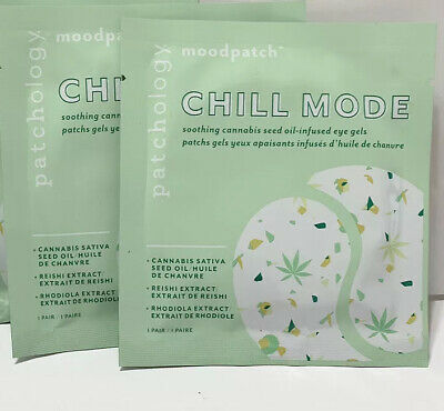 Patchology moodpatch Chill Mode