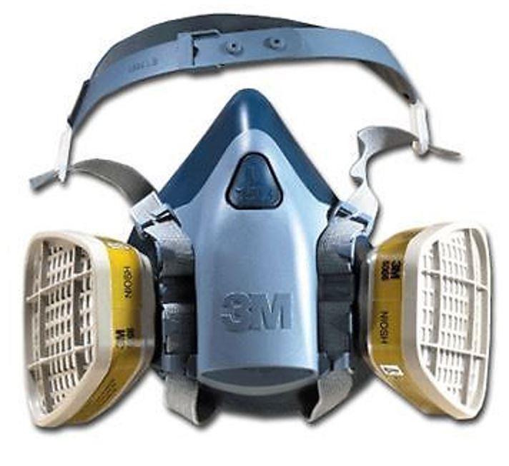 3m respiratory mask