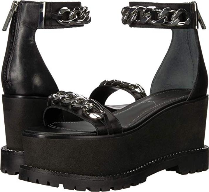 Kendall + Kylie Women's Cass Platform Sandal, Color Options