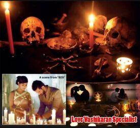 Expert Black Magic Removals Love Spell Ex Back Vashikaran Spiritual Voodoo Evil Spirit Healer In UK