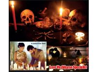 Expert Black Magic Removals Love Spell Ex Back Vashikaran Spiritual Voodoo Evil Spirit Healer In UK