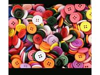 WANTED.. buttons/ beads or charms