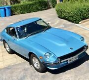 Datsun 260z    2 seater Lysterfield South Casey Area Preview