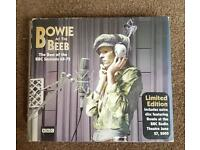 Bowie at the beep