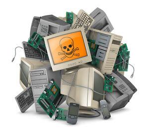 FREE Appliance/Scrap Metal & Electronics Pick Up