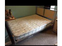 Double bed frame-£50 delivered