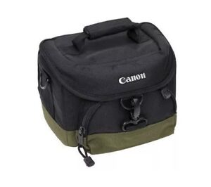Canon bag Pyrmont Inner Sydney Preview