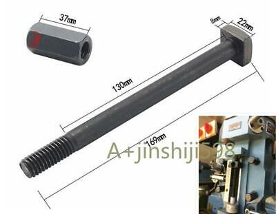 Set Bridgeport Milling Machine Elevating Knee Crank CNC Mill Handle Tool M114501