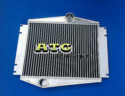 All Aluminum Intercooler for Volvo Turbo Volvo 850 S70 V70 C70 1998 2000 99