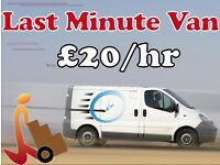 CHEAP man and van hire removals From Manchester to London ONLY! Special prices!