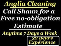 Domestic Cleaning { No Contract } { No Agency Fees } CARPET & UPHOLSTERY CLEANING