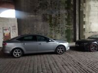 Private buyer looking for a Ford Mondeo MK4