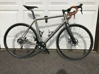 AS NEW enigma evoke COLLECT OR COURIER street road bike bicycle cyclist gift Christmas xmas