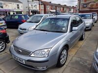 FORD MONDEO 1798cc - Comes with 1 year MOT!