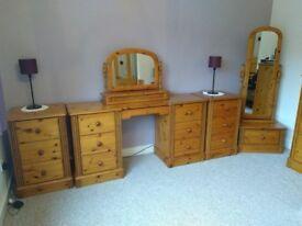 Pineology Bedroom Furniture