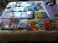 Children's book Selection