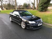 SAAB 9-3 Convertible 2007 - Full Service History! - Immaculate!