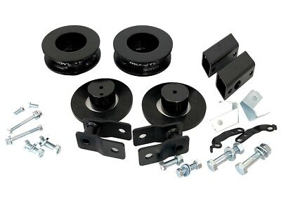 ReadyLift Front 25 Leveling Kit 2017 2018 Ford Super Duty F 250 F 350 66 2725