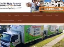 2 Men and Truck from $55 per Half Hour Furniture Removalist East Brisbane Brisbane South East Preview