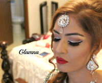BEST High end Makeup and Hair Artist in Vancouver