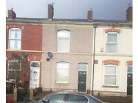 2 bedroom house in Hurst Street, Bury, BL9