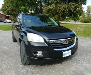 2009 Saturn Outlook XE AWD Saftied (twin of Acadia and Traverse)