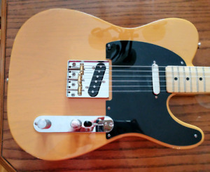 *WANTED* TELECASTER BODIES & PICKUPS