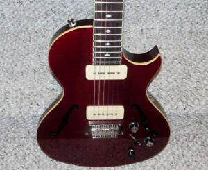 2017 Gibson-Ephiphone Blueshawk  Deluxe