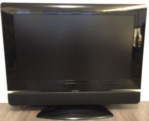 "ViewSonic N4280p LCD TV 42"" (107 cm) with remote control"