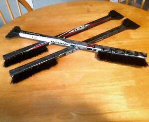 Refurbished hockey sticks - Trigger, Super Tacks, 1X, 1N... Kawartha Lakes Peterborough Area image 10