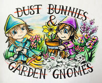 Garden Gnomes - Gardening Services; LEAF REMOVAL/WINTER PREP