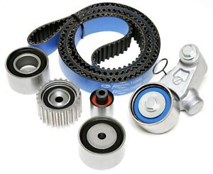 *** ENGINE WATER PUMP AND TIMING BELT ***