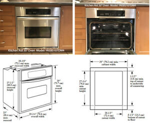 Renovating Kitchen - Selling excellent appliance package ($400)