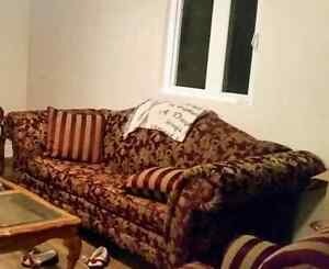 Couch for sale - cheap - best offer