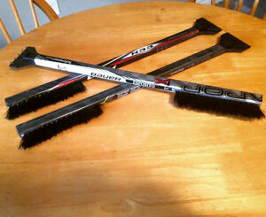 Refurbished hockey sticks - Trigger, Super Tacks, 1X, 1N... Peterborough Peterborough Area image 10