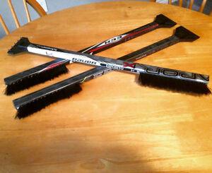 Refurbished hockey sticks - Trigger, Super Tacks, 1X, 1N... Peterborough Peterborough Area image 10
