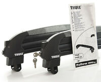 Thule 748 - Support de skis/snowboards