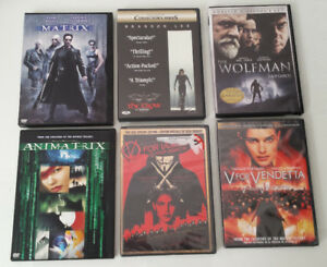++EPIC LOT++ of DVD Movies!!! $3 EACH!!! --- (Lot 3 of 3)