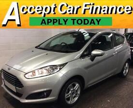 Ford Fiesta FROM £31 PER WEEK!