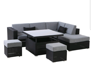 Patio Table ONLY Furniture