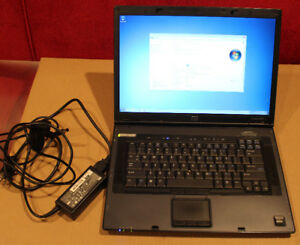 HP Compaq nc8430 Laptop 3GB Windows 7 GODERICH