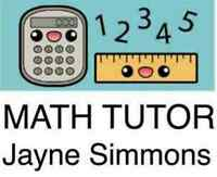 Reliable/Experienced Math Tutor Available - 15 years experience