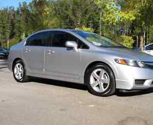 LIKE NEW 2011 HONDA CIVIC LX-S FULLY LOADED FOR SALE NEGOTIABLE