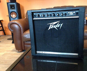 Amplificateur Peavey Blue Marvel KB \ A15