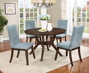 GRAND SALE ON DINING SETS!!! HIGH QUALITY WITH LOW PRICE (AD 514)
