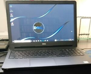 Dell Inspiron 15 5000 Touch - Win 10 - Warranty June 2018